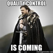 Qa Memes - qa memes 28 images one does not simply assure qualiity quality