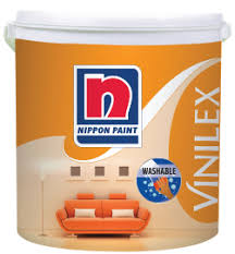 nippon vinilex water based acrylic emulsion paint interior