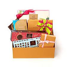 chocolate gift baskets chocolate gift baskets and gift sets delivered godiva
