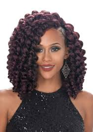 no part weave hairstyles black crochet braids hair extension curly women with weave