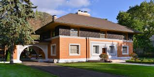 home design nice frank lloyd wright homes with gable roof and