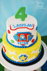 54 marshall cake images paw patrol party paw