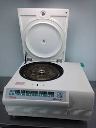 thermo scientific multifuge 1s r refrigerated centrifuge