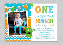 2nd Birthday Invitation Card Birthday Card Invitations For Baby Boy Decorating Of Party