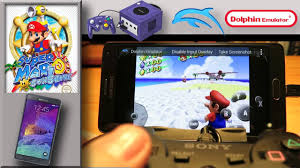 emulators for android gamecube emulator for android dolphin emulator review roonby
