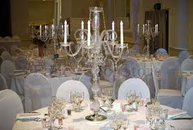 wedding candelabra 2018 90cm wedding candelabra table centerpiece clear