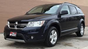 Dodge Journey Models - 2011 dodge journey sxt 7 passenger alloy wheels moonroof