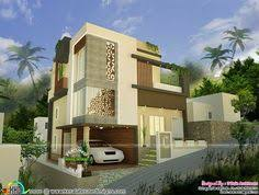Kerala Home Design Below 1500 Sq Feet 3d View Architecture Pinterest Architecture