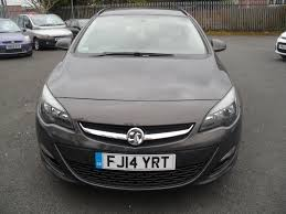 vauxhall astra 1 7 design cdti ecoflex s s 5dr manual for sale in