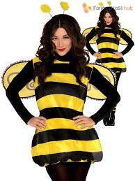 costumes for adults bird bumble bee costume adults bug fancy dress