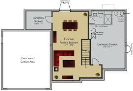 finished basement floor plan ideas basement basement floor plan plans with kitchen basement floor