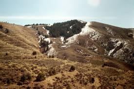 driving directions to table rock boise shaw mountain a k a lucky peak idaho a climbing guide