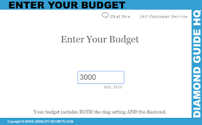 engagement rings 3000 budget engagement rings jewelry secrets