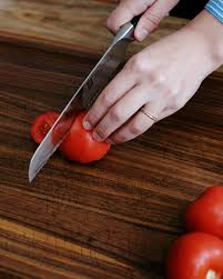 Where To Get Kitchen Knives Sharpened The Only 3 Kitchen Knives You Really Need Stories Kitchen Stories