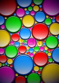 vector drips of color paint royalty free cliparts vectors and