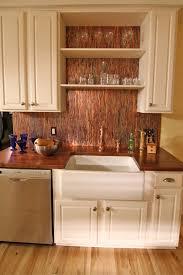 Backsplashes In Kitchens Enc Bak 1 Kitchen Designs Copper Backsplash Neriumgb