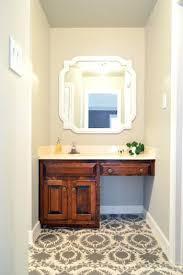 Bathroom Vanity Shelves Bathroom Vanity With Shelfbathroom The Vanity Pull Out Shelves