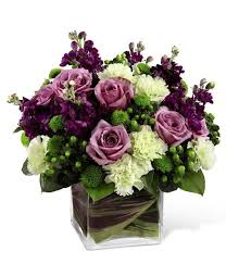 Purple Flowers Centerpieces by 145 Best Green And Purple Wedding Images On Pinterest Flower