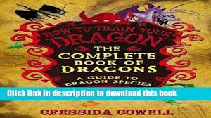 popular books complete book dragons guide dragon