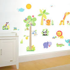 stickers repositionnables chambre bébé stickers muraux le guide ultime