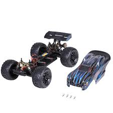monster truck rc racing eu original jlb racing 21101 1 10 2 4g 4wd electric brushless 80km
