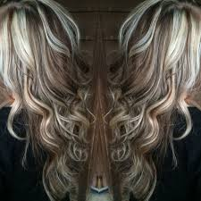 blonde high and lowlights hairstyles blonde and brown hair 14 free hair color pictures