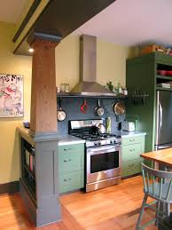 Salvaged Kitchen Cabinets Remodeling Your Kitchen With Salvaged Items Diy