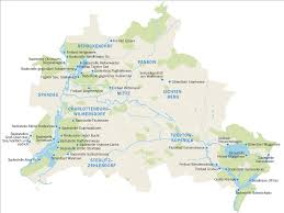 Schlachtensee Baden Badestellen Karte Hier Können Sie In Berlin Schwimmen Gehen