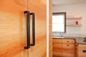 Black Kitchen Cabinet Hardware Home Design - Black kitchen cabinet handles