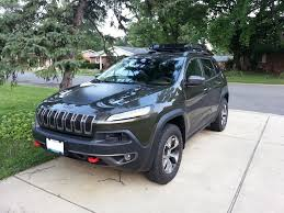 nissan jeep 2009 thule edge aeroblades and 2014 jeep cherokee forums