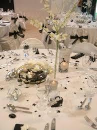 decoration mariage noir et blanc décoration mariage baroque noir blanc meilleure source d
