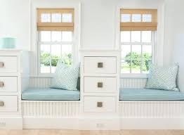 window bench cushions living room best window seat cushion ideas