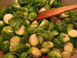 ina garten brussel sprouts pancetta recipe goodness bursting brussels sprouts with pancetta