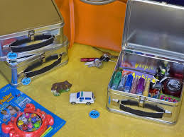 back to organize with lunchbox storage diy