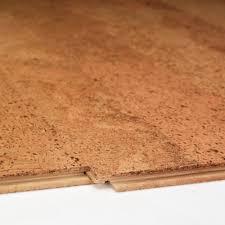 Cork Kitchen Floor - flooring cool alternatives flooring using cork flooring reviews