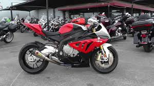 2012 Bmw S1000rr Price L18601 2013 Bmw S1000rr Used Motorcycle For Sale Youtube