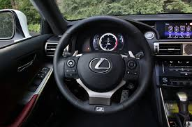 lexus f sport red interior even better 2014 lexus is350 f sport u2013 limited slip blog
