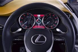 lexus nx hybrid italia lexus lf nx turbo 2013 cartype