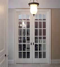 French Doors Interior - custom interior french doors gallery traditional door
