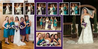 wedding albums for professional photographers alan and christie s wedding album magnolia wedding photographer