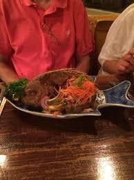 singha cuisine siamese fighting fish picture of singha cuisine honolulu