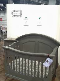 Grey Convertible Cribs Cool New Products Million Dollar Baby Franklin Ben Babyletto