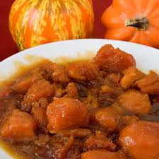 virginia s candied yams