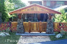 wooden arts and crafts arts and crafts custom wooden garden gate 90