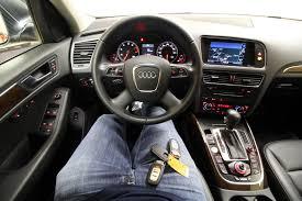 Audi Q5 Black Rims - 2012 audi q5 2 0t quattro premium plus awd like new loaded with