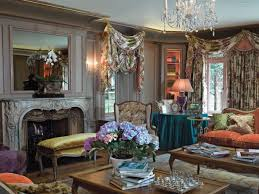 french provincial interiors christmas ideas the latest