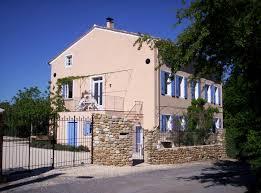 chambre d hote ales gard location gîte chambre d hôtes avec piscine à auzon provence
