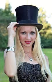 Frisur Lange Haare Kleid by Kostenlose Foto Frau Haar Porträt Modell Hut Mode