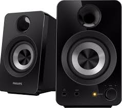 philips blu ray home theater system buy philips spa1260 12 portable laptop desktop speaker online from