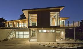 interior and exterior house design unique exterior modern home